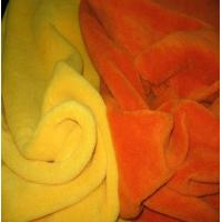 Buy cheap Soft Coral Fleece Blanket For Home / Travel , Antistatic Coral Blankets product