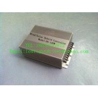 Buy cheap Intelligent Dimmable Wind&Solar Hybrid Controller product