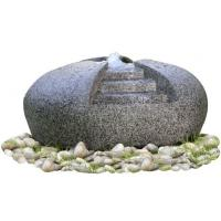 Buy cheap Large Garden Ornaments Modern Outdoor Fountains For Home Decoration product