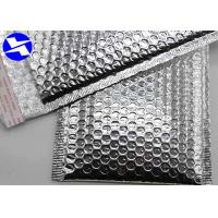 Buy cheap Reusable Metallic Bubble Mailers Envelopes Self Adhesive 6*9 Inch Custom Color product