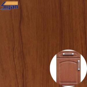 Buy cheap Vacuum Pressing Furniture Wood Grain Pvc Film Membrane Press product