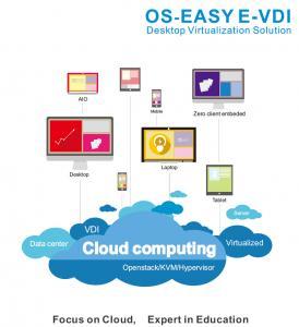 Buy cheap USB , CD-ROM Redirection Virtual Desktop Infrastructure Support Desktop BYOD product