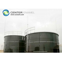 Buy cheap Glass Fused To Steel Bolted Fire Fighting Water Tank product