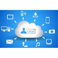 Buy cheap Internal Private Cloud Computing Successful Case in  Education product