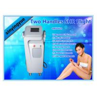 Buy cheap 1 - 10 HZ Frequency E- Light IPL RF Machine For Permanent Hair Removal / Skin Rejuvenation product
