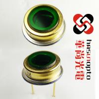 Buy cheap Diameter 8mm, 10mm type photodetectors, silicon quadrant detectors 500~1100nm TO8 TO20 product