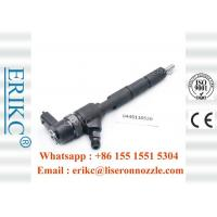Buy cheap ERIKC 0445110526 Bosch Common Rail Injector 0 445 110 526 Fuel Truck Injection 0445 110 526 product