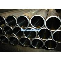 Buy cheap Cold Drawn Seamless Hydraulic Cylinder Tube Round Shape For Auto Industry product