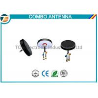 Buy cheap Low Profile GSM GPS Antenna For Vehicle Tracking External Wifi Antenna product