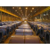 Buy cheap Custom Cut Deep Drawing Cold Rolled Steel Coils SPCD / SPCE / DC03 product