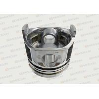 Buy cheap V2607 Diesel Engine Piston 1J701-2111 87mm For Kubota Aftermarket Replacement from wholesalers