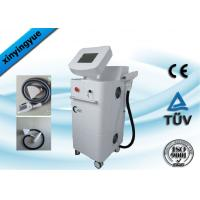 Buy cheap Radio Frequency Equipment Skin Care Hair Salon Laser Hair Removal Machine product