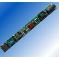 Buy cheap Internal DC 25V Constant Current Led Tube Driver 500Ma 25W UL Approved product