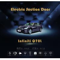 Buy cheap Infiniti Q70 Universal Automatic Smooth Car Door Closer Vacuum Lock System from wholesalers