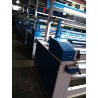 Buy cheap High Performance Corduroy Cutting Machine Energy Saving 2500*3500*2400mm product
