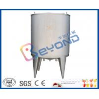 Buy cheap High Speed Juice Manufacturing Machines , Full Automatic Fruit Juice Extraction Pineapple Juice Plant product