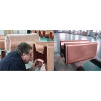 High Strength Copper Pipes And Tubes For CCM High Thermal - Conductivity Optional Mould