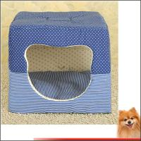 China Free shipping pet dog beds canvas sponge dog beds for sale china factory on sale