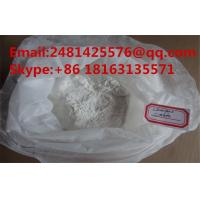 Buy cheap Anti Estrogen Oral Anabolic Steroids Clomiphene Citrate CAS 50-41-9 from wholesalers
