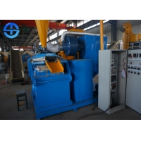 Buy cheap 20mm Wire Diameter 300kg/H Copper Wire Recycling Machine product