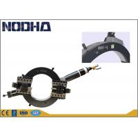 Buy cheap High Precision Pipe Cutter Machine , Pipe Cutting Tools With CE / ISO product
