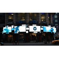 Buy cheap Waterproof IP65 20mm Outdoor Full Color LED Display For Stage Background , 6500K product