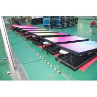 Buy cheap Custom Outdoor Full Color 16mm Front Service LED Display For Advertisement product