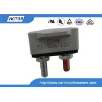 Quality Oem Stud Mount Thermal Trip Free Circuit Breaker Caravan Camper RV Trail for sale