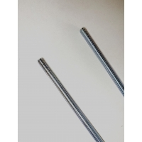 Buy cheap M20 Class 8.8 Zinc Plated Carbon Steel 1m All Threaded Rod from wholesalers