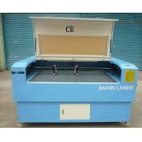Buy cheap double heads laser machine product