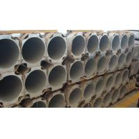 Buy cheap Clear / Bronze Anodized Aluminum Extrusion Tube T4 T5 T6 For Architectural Framing product