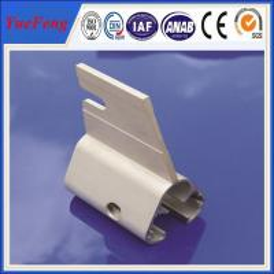 Buy cheap anodized aluminium cnc parts milling,China factory cnc machining aluminium parts product