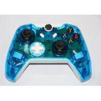 Quality Transparent Xbox One Wireless Controller Bluetooth For All In One Platform for sale