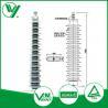 Quality High Voltage Gapless Metal Oxide Surge Diverter Used in Transmission Line for sale