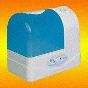 China Ultrasonic Humidifier with Auto water-out protection on sale