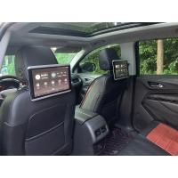 Buy cheap 10.6-inch IPS Touch Screen Android Headrest Infotainment Multimedia System with HDMI WiFi Bluetooth FM Transmitter product