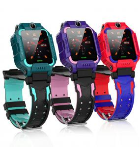 Buy cheap One Key SOS Dual Camera HS6620 Kids Touch Screen Smartwatch product