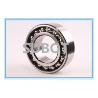 Buy cheap Double Row Angular Contact Ball Bearings 3209A with Nylon   Brass Cage product