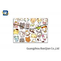 Buy cheap Coloful Picture 3D Lenticular Printing Service Plastic  File Bag / Folder product