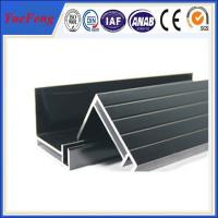 Buy cheap aluminum frames for solar panels from china supplier product