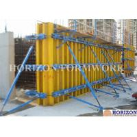 Buy cheap H20 Concrete Column Lightweight Formwork Systems Timber Beam H20 Panel Stable product