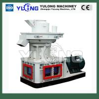 Buy cheap efb pellet press (CE) from wholesalers