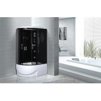 Quality Custom Replacement Luxury Steam Shower Enclosures With Door Handle for sale