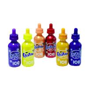 Buy cheap Safe Vapor Cigarette Liquid Funta Grape / Orange / Pineapple Cherry 30ml product