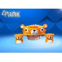 Buy cheap Mini Bear Sand Table with 4 chairs equipped 20 kg Colorful Sand,More toys for from wholesalers