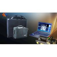 Buy cheap Lightweight Portable X-Ray Inspection System 50mm Aluminium Plate Penetration product