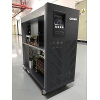 Buy cheap Low Frequency Outdoor UPS Battery Backup Boiler Room / Chemical Industry UPS System 40kva product