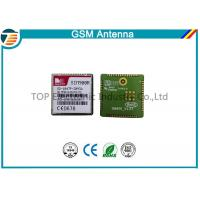 Buy cheap SIMCOM SIM900R Dual Band GSM GPRS Module Class B 900MHz  / 1800MHz used in Russia product