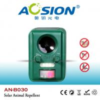 Buy cheap Manufacture Garden With PIR Sensor Wild Pig Repellent product