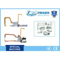 Buy cheap Suspension Portable Type Micro Spot Welding Machine For Household Appliance product